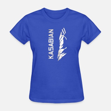Club Foot Kasabian - Club Foot - Women's T-Shirt