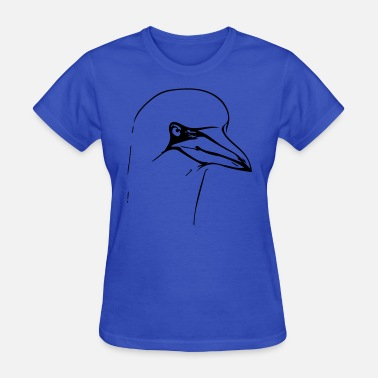 Blue-footed Boobies Blue-Footed Boobies - Women's T-Shirt