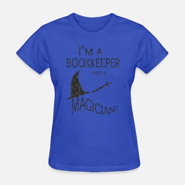 Bookkeeper Bookkeeper - Women's T-Shirt