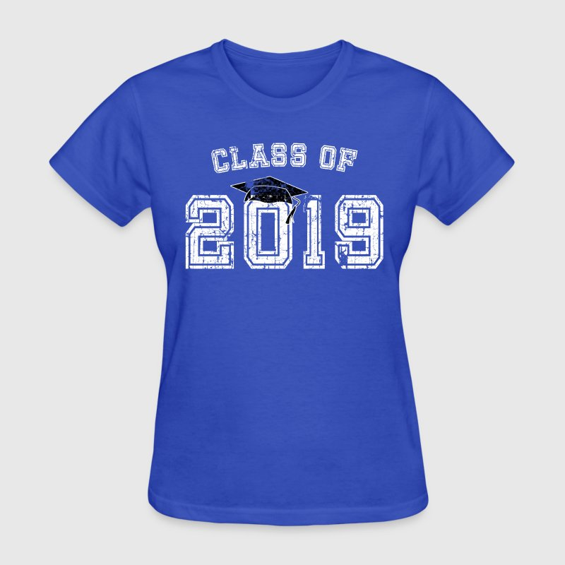 Class of 2019 Senior - Women's T-Shirt