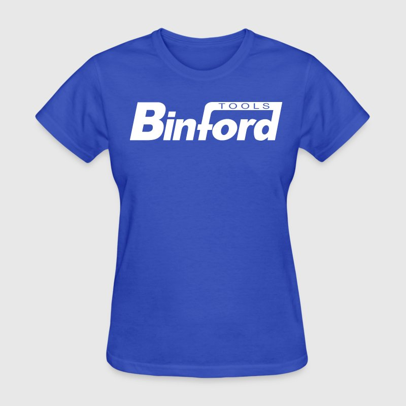 Binford Tools (home improvement) - Women's T-Shirt