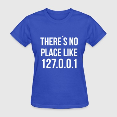 my place - Women's T-Shirt