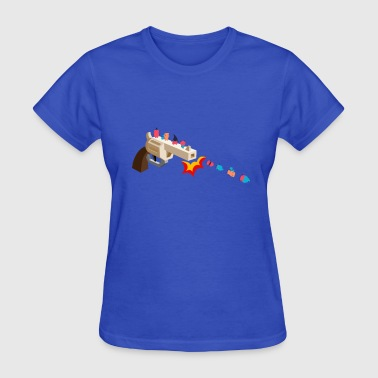 Lovely Shoot - Women's T-Shirt