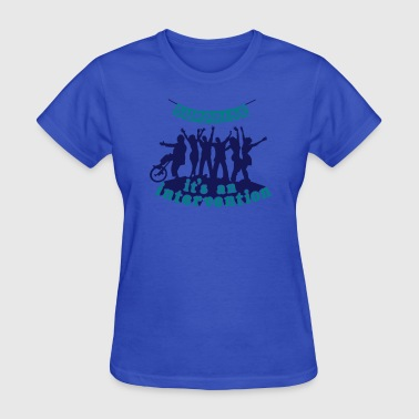 Surprise - Women's T-Shirt