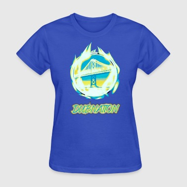 City Dubs - Women's T-Shirt