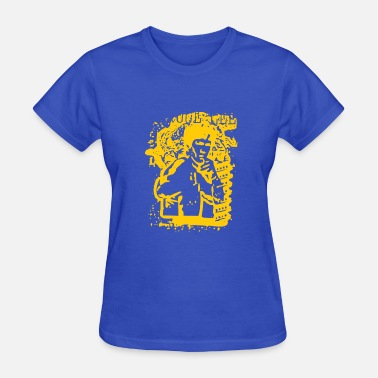 Bruce Bruce Lee - Women's T-Shirt