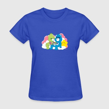 Care Bears Funny Care Bears Ink T shirt - Women's T-Shirt