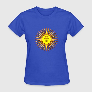 Sole Sun - Women's T-Shirt