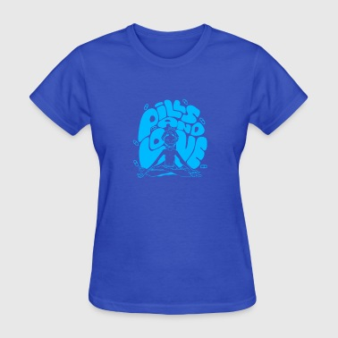 2d Design New Design 2D pills and love Best Seller - Women's T-Shirt