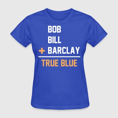St Louis Blues hockey - Women's T-Shirt