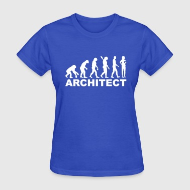 Architect - Women's T-Shirt