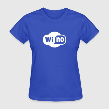 Wino - Women's T-Shirt
