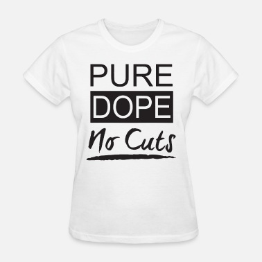 Air Jordan 11 Pure Dope 4 Air Jordan Oreo 1 4 5 6S Space Jam Con - Women's T-Shirt