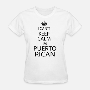 Puerto Rico Baseball Puerto Rico Puerto Rico Puerto Rico Baby Puerto Ri -  Women  39. Women s T-Shirt 51f109d6f1