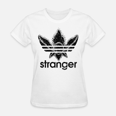 Stranger Things Stranger shirt - Women's T-Shirt