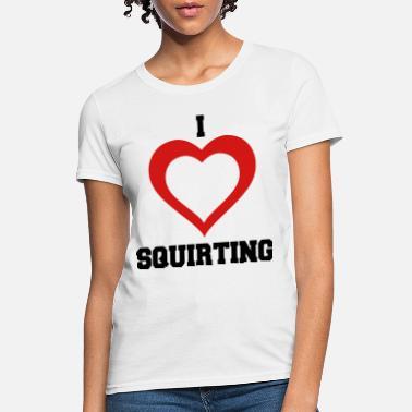 Squirt σόδα t shirt