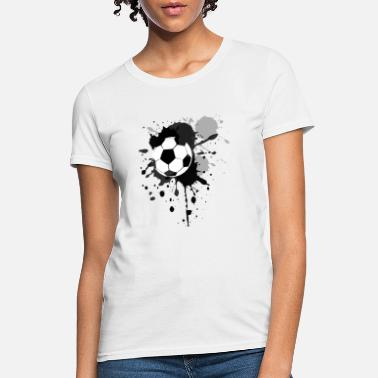 Best Football Football - Women's T-Shirt