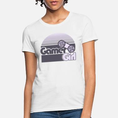 Gamer Girl Gamer Girl - Women's T-Shirt