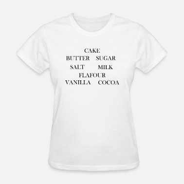 Menu Menu - Women's T-Shirt