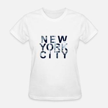 York New York City - Women's T-Shirt