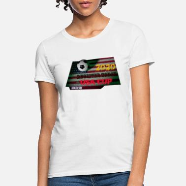 Usta USA Cup - Women's T-Shirt