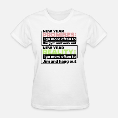 new year saying new year promise resolution funny saying statement womens
