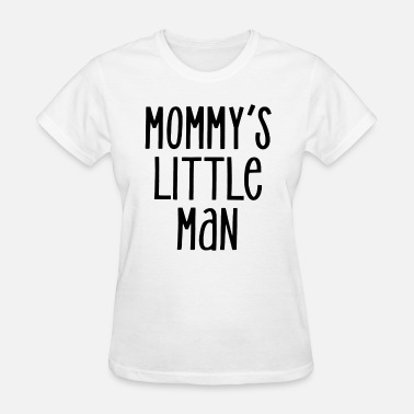 Boy Cloths Newborn Outfit Little Man Baby Boy Clothes - Women's T-Shirt