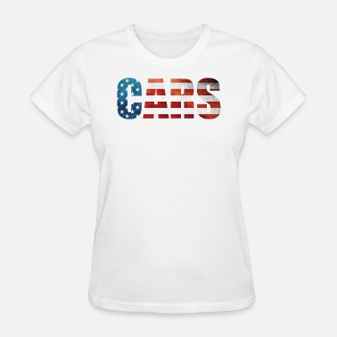 Used Cars US Cars - Women's T-Shirt