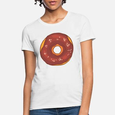 Confiserie Donuts Bakery Cookie Candy Sweets Cake Confiserie - Women's T-Shirt