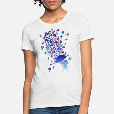 Singin' in the Rain - Women's T-Shirt