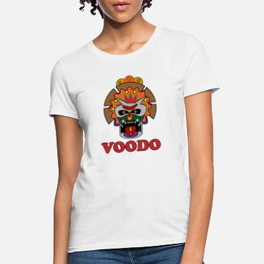 VOODO - Women's T-Shirt