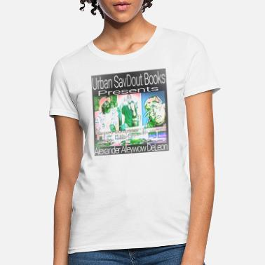 E40 Short stories u can rock wit' 2 - Women's T-Shirt
