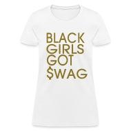 Shop Pretty Girl Swag T,Shirts online