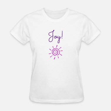 Joi Joy! - Women's T-Shirt