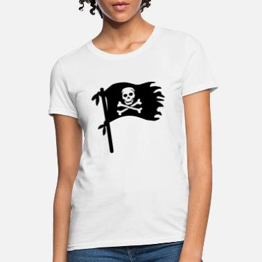 Piracy Piracy - Women's T-Shirt