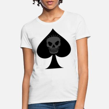 Card Game card game - Women's T-Shirt