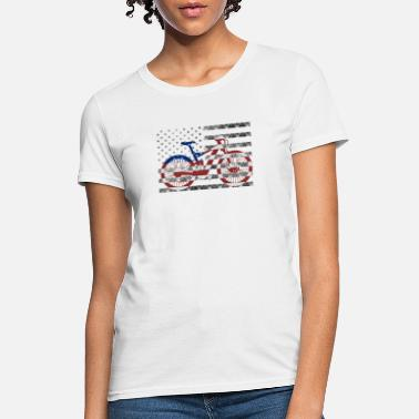 Shop Flags Cycle T-Shirts online | Spreadshirt