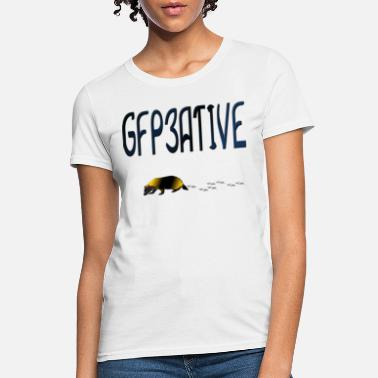 hOUSE OF gfp3ative - Women's T-Shirt