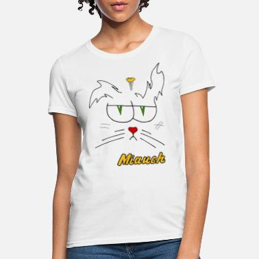 Kitten - Women's T-Shirt