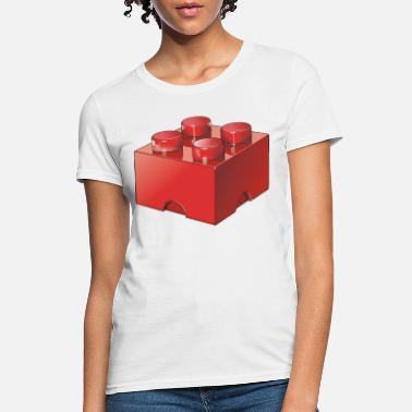 Lego No lego - Women's T-Shirt