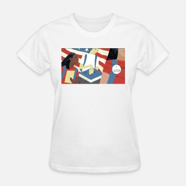 Screenshot Screenshot 20171002 100839 - Women's T-Shirt