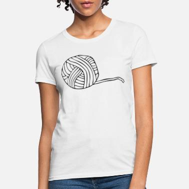 Wool wool - Women's T-Shirt