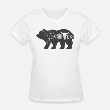 Discover Discover - Discover - Women's T-Shirt