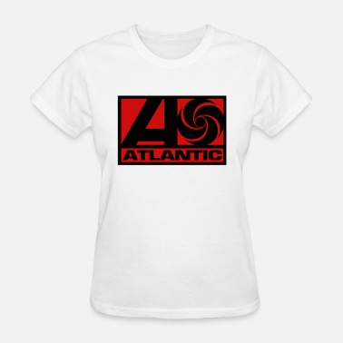 Atlante Atlantic - Women's T-Shirt