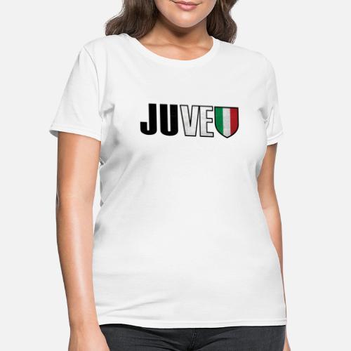 d1b6c3c8902 ... Juventus fc bianconeri football club - Women s T-Shirt. Do you want to  edit the design