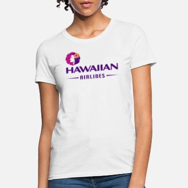 Airline Hawaiian - Women's T-Shirt