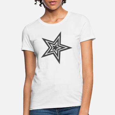 Couture Dirty Couture Star - Women's T-Shirt