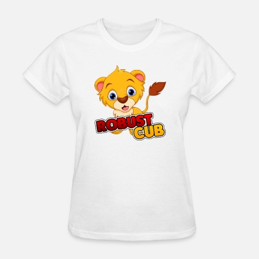 Robust ROBUST Cub's official FAN stuff! - Women's T-Shirt