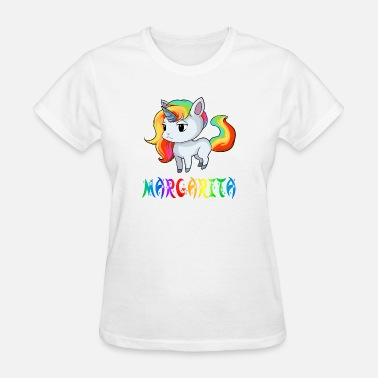 Margarita Margarita Unicorn - Women's T-Shirt
