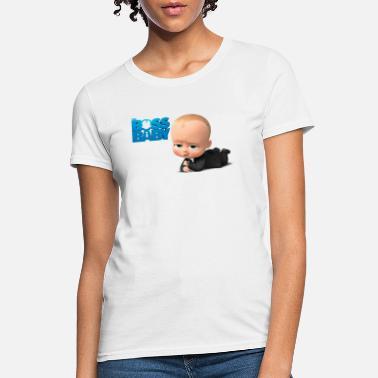 75774dced7d01 Boss Baby BABY BOSS - Women  39 s T-Shirt